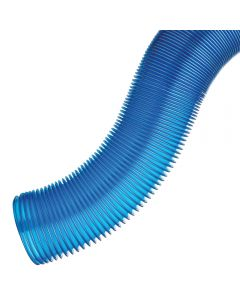 Rockler 4'' Dia. Dust Right® Hoses, Compressed