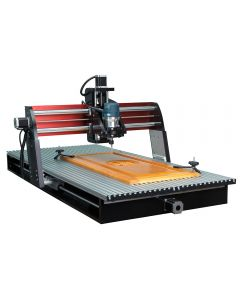 CNC Shark HD4 with Extended Bed