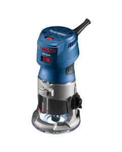 Bosch Colt 1.25 HP Variable Speed Palm Router w/LED