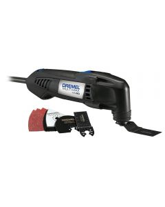 Dremel MM20-07 Multi-Max™ Oscillating Multi-Tool with Accessory Kit