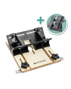 Rockler Router Table Spline Jig with Large Box Spline Jig