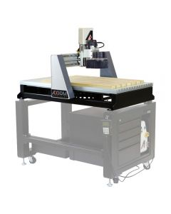 Axiom AutoRoute 6 Basic CNC, stand sold separately