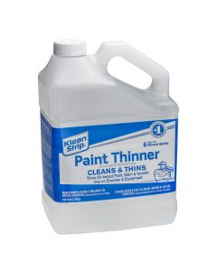 Klean-Strip Paint Thinner, Gallon