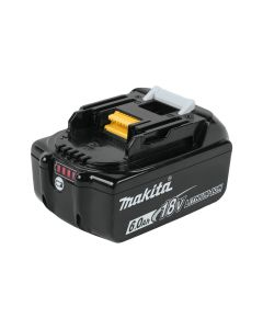 Makita 18V LXT® Lithium-Ion 6.0Ah LXT Lithium-Ion Battery