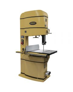 Powermatic PM2415B-3 24'' Bandsaw, 5HP, 3-Phase, 230/460V