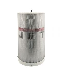 2-Micron Canister Filter for Jet® DC-650 Dust Collector