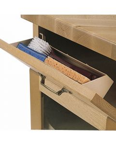Rev-a-Shelf Sink Front Tip Out Tray Sets