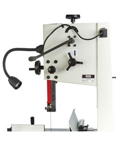 Jet JWBS-14SFX 14'' Bandsaw with Accessory Light