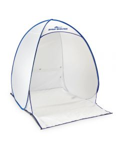 Medium HomeRight Spray Shelter