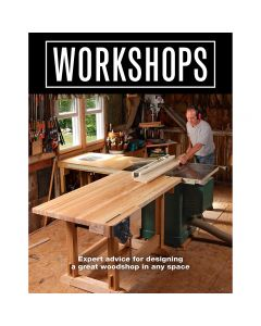 "Cover of the book ""Workshops"""