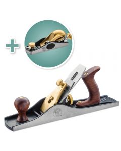 Bench Dog Tools® No. 5 and 60-1/2 Hand Planes