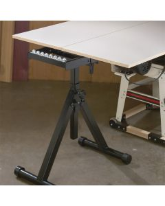 Rockler 3-Row Ball Bearing Heavy-Duty Stand