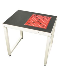 Jet® Stand Alone Downdraft Table with Leg Sets