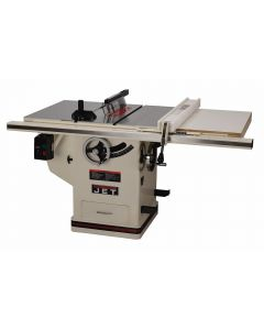Jet® Deluxe Xacta 5HP 10'' Table Saw w/30'' Fence