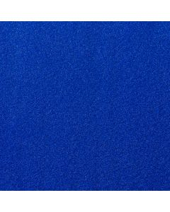 Mini-Flocker Suede-Tex Fibers & Adhesive - Medium Blue