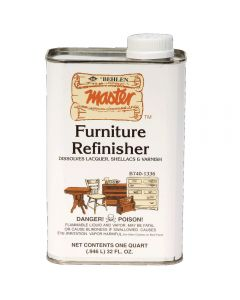 Furniture Refinisher