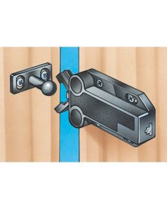 Cabinet Locks and Latches | Rockler Woodworking and Hardware