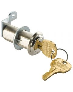 1 3 4 Long Cylinder Lock Choose Finish And Keying Method