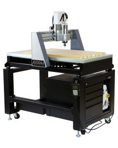 Axiom AutoRoute 6 Pro CNC with Stand and Toolbox