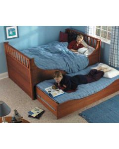 Trundle Bed Downloadable Plan