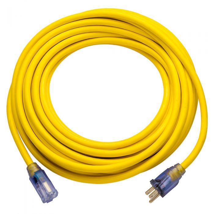 Buy 50 Lighted Extension Cord