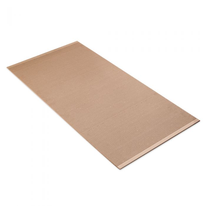 1/4'' Neatform Bendy MDF