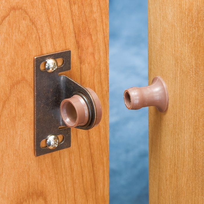 Friction Door Catch Rockler Woodworking And Hardware