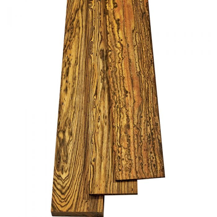 Bocote by the Piece