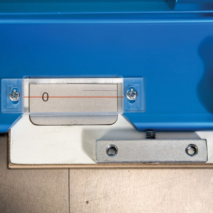 Rockler Table Saw Crosscut Sled 1