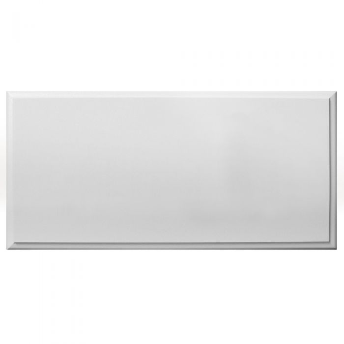 white drawer front. AP758 Traditional Style RTF Drawer Front White