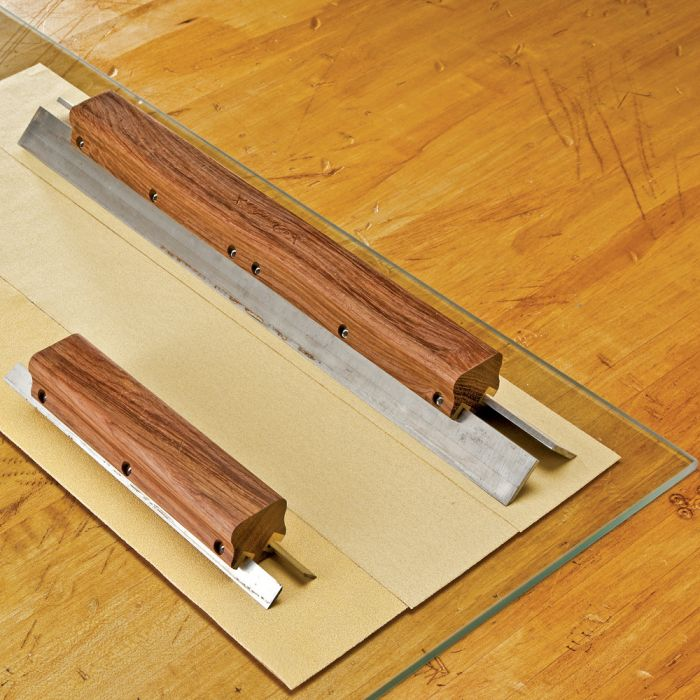 Deulen Planer & Jointer Sharpening Jigs-Sharpening Jigs