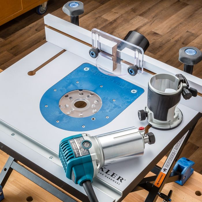Rockler convertible benchtop router table rockler woodworking and folding bench top router table skip to the beginning of the images gallery greentooth Image collections