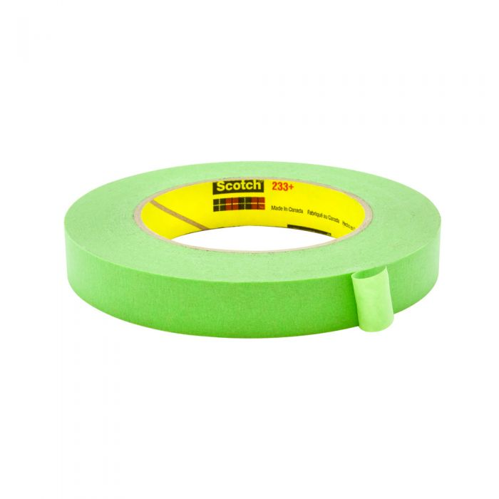 Performance Clamping Tape, 3/4'' W x 180' L