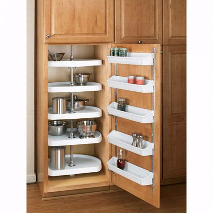 Buy Door Storage Shelf Sets, Rev-a-Shelf 6235 Series-7-7/8 Wide