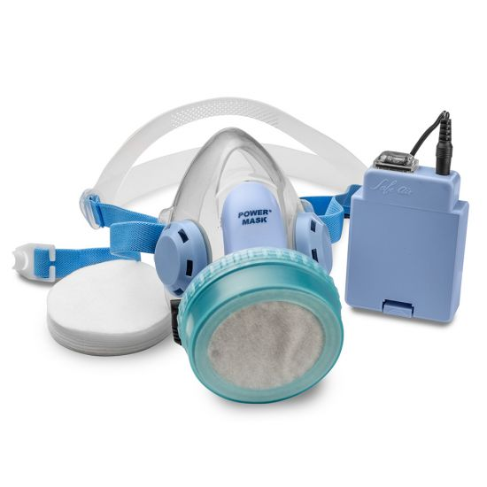 Power Air Respirator