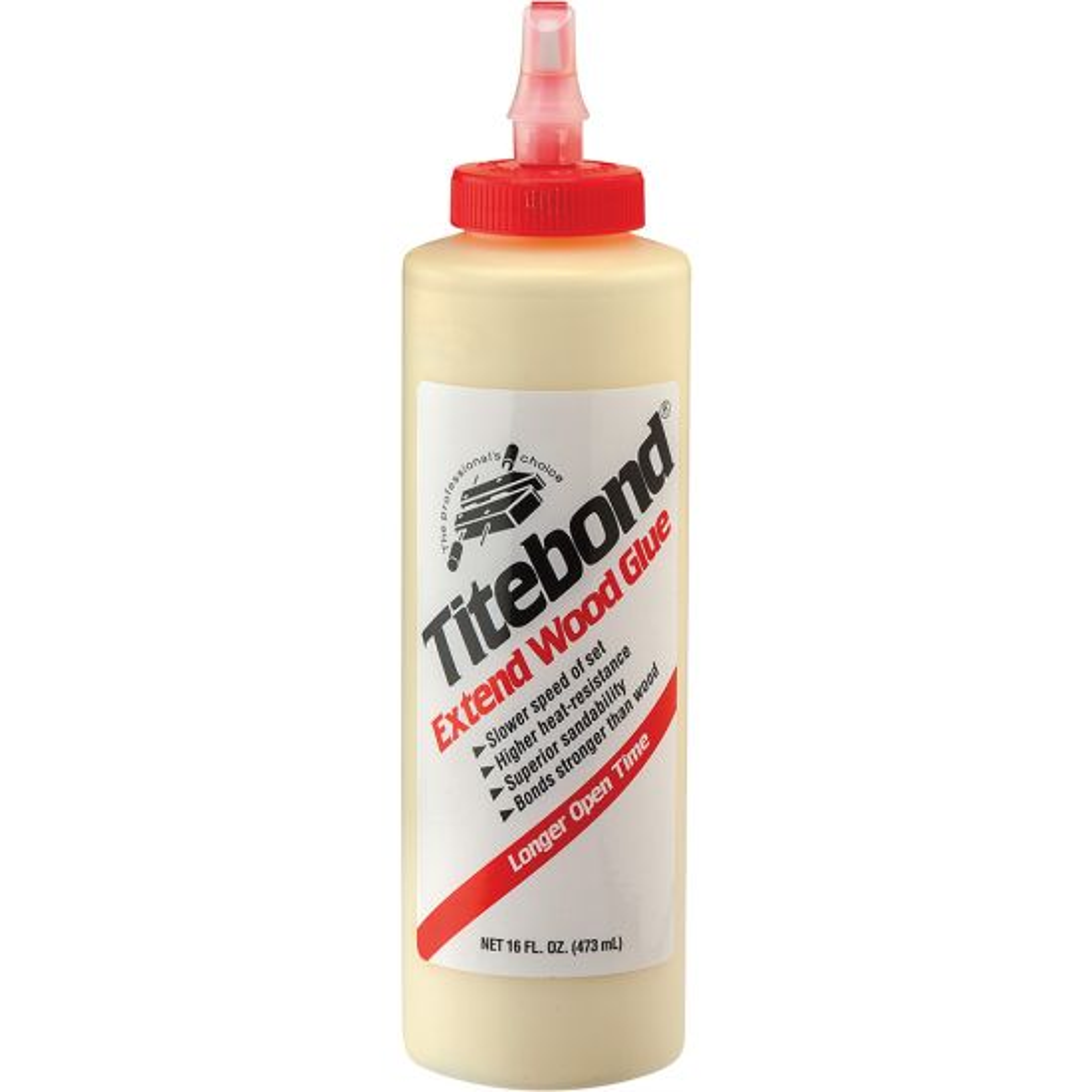 Titebond® Extend Wood Glue