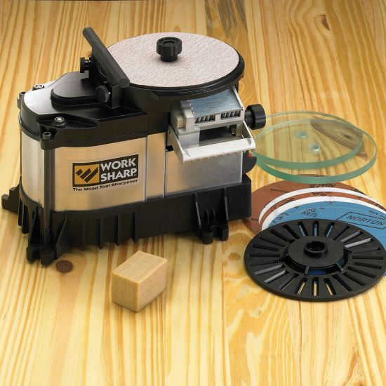 Work Sharp™ WS3000 Tool Sharpener
