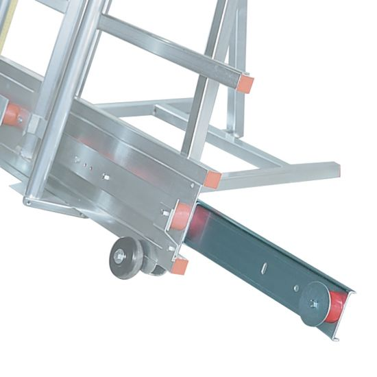 Vertical Panel Saw Extensions