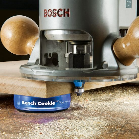 Rockler Bench Cookies Plus Work Grippers 3