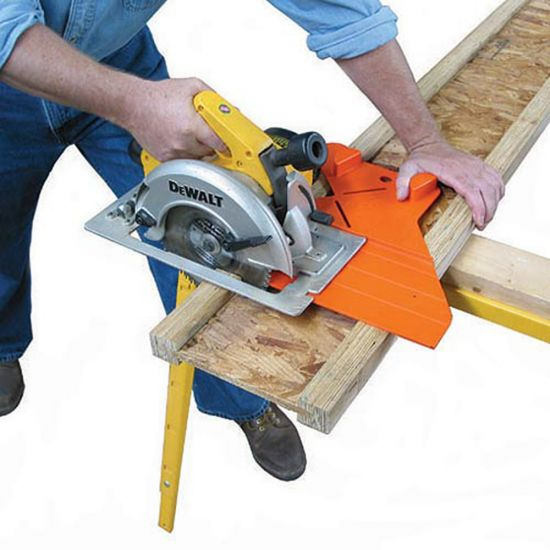 Bench Dog® Pro-Cut™ Portable Saw Guide