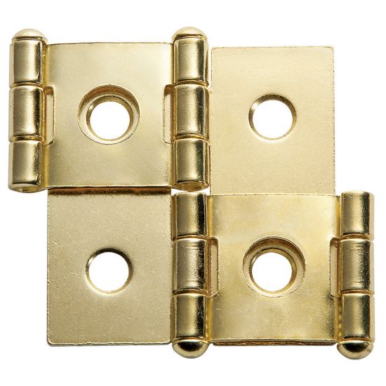 Double Action Hinges-Stock and length