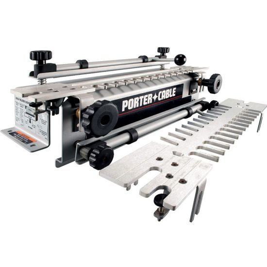 4212 Porter-Cable  12'' Dovetail Jig