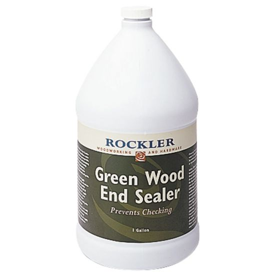Green Wood End Sealer - Select Option