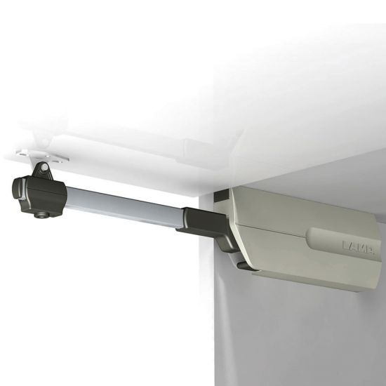 Lapcon Cabinet Lid Support-Heavy-Duty
