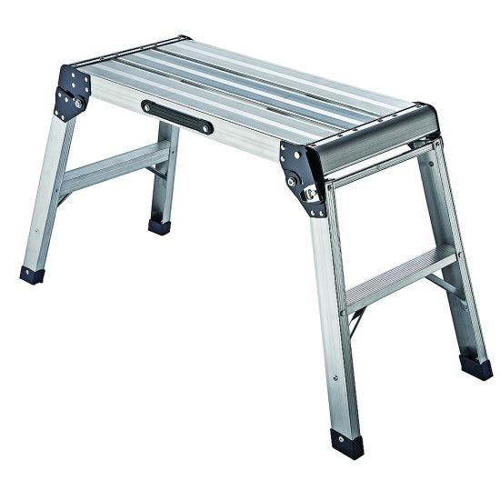 Aluminum Folding Scaffolding Platform