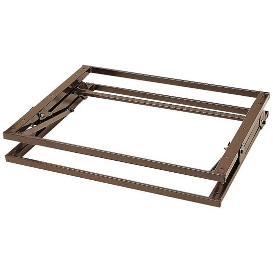 Lift-Up Table Mechanism