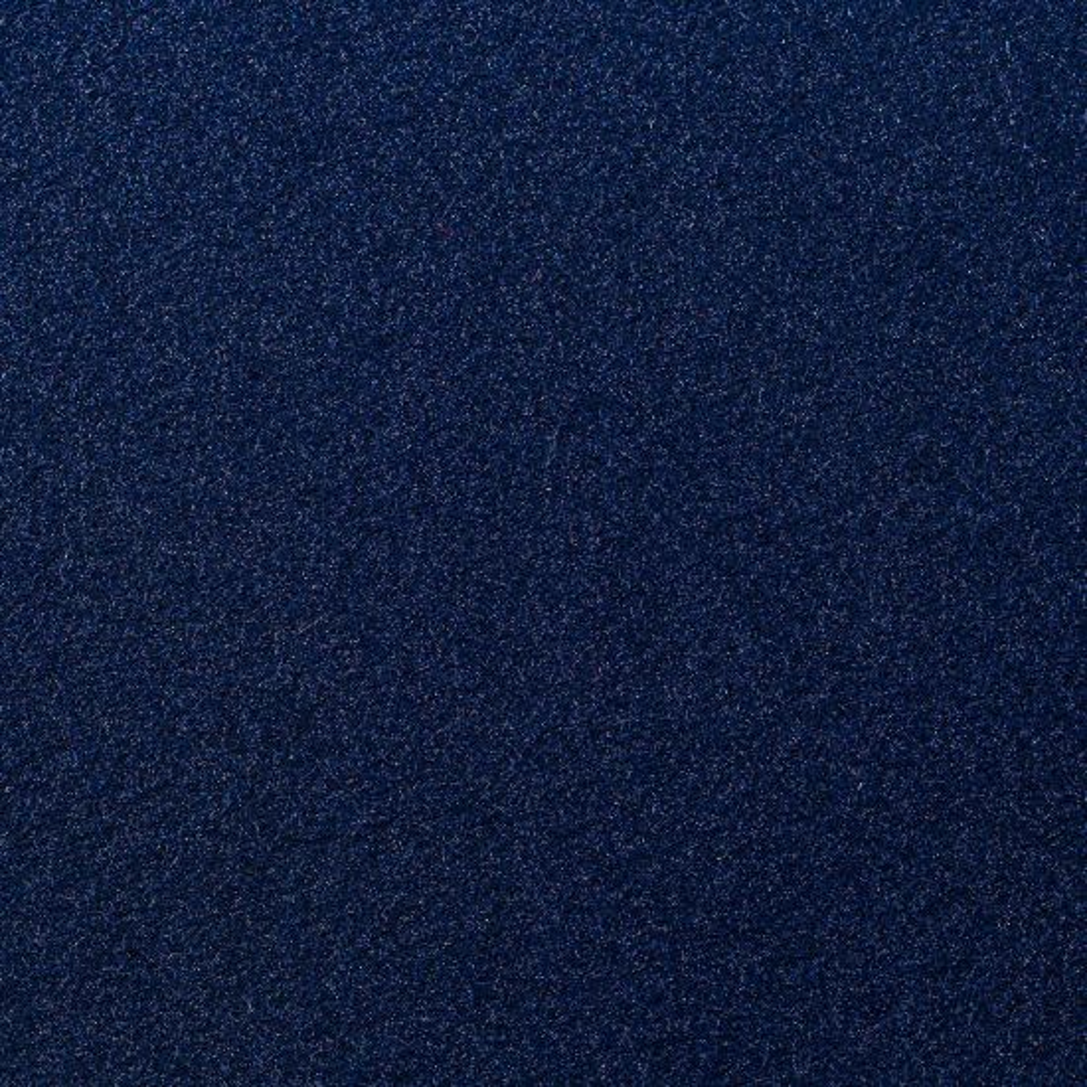 Mini-Flocker Suede-Tex Fibers & Adhesive - Navy Blue