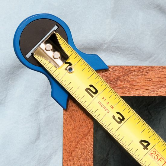 Square Check for Tape Measures