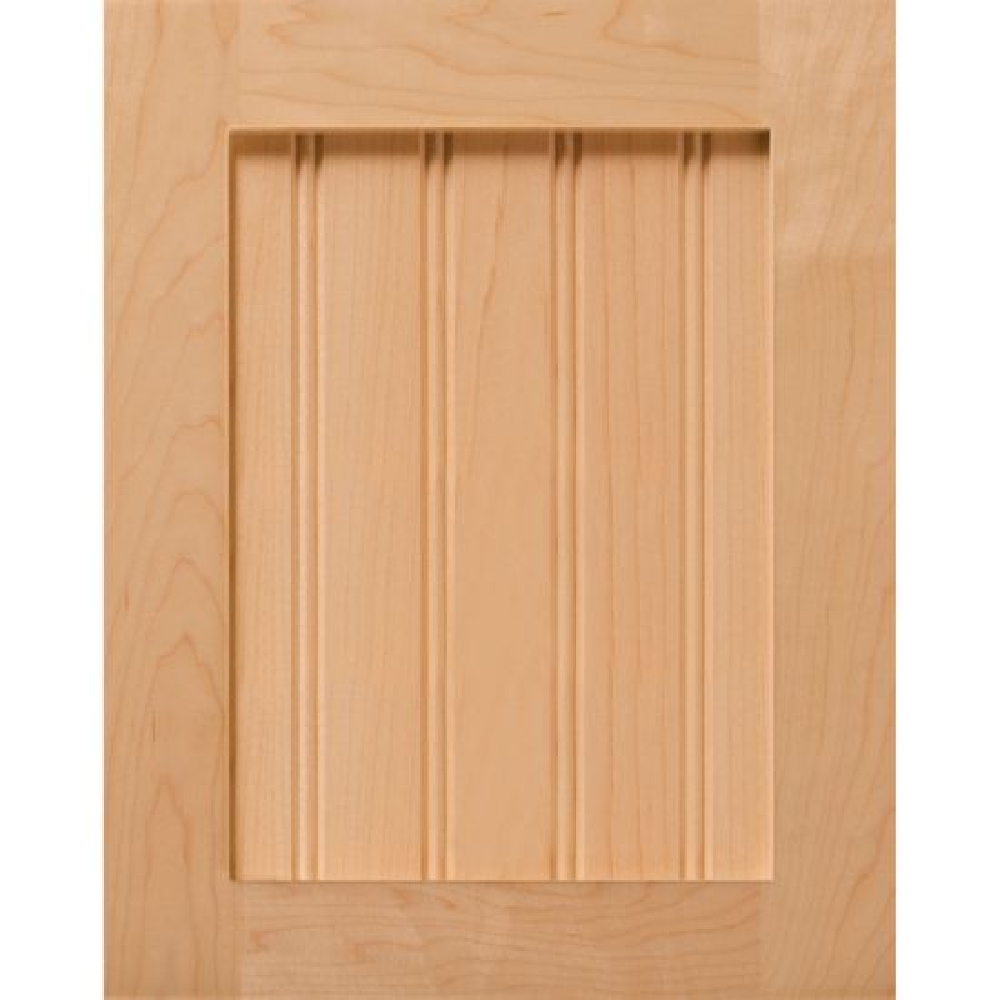 Camden Nantucket Style Flat Panel Cabinet Door