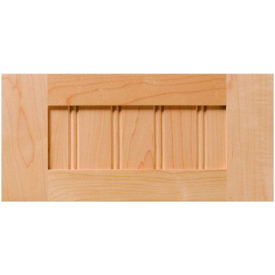 Camden Nantucket Style Drawer Front